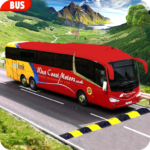Modern Bus Drive :Hill Station APK MOD (Unlimited Money) 1.17