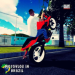 MotoVlog In Brazil   APK MOD (Unlimited Money) 0.3.1