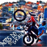 Motos do Grau – Motoboy Simulator APK MOD (Unlimited Money) 1.330