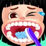 Mouth care doctor – dentist & tongue surgery game APK MOD (Unlimited Money) 5.0