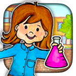 My PlayHome School APK MOD (Unlimited Money)