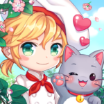 My Secret Bistro – Play cooking game with friends APK MOD (Unlimited Money) 1.7.1