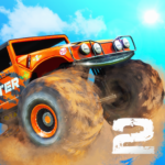 Offroad Legends 2 APK MOD (Unlimited Money) 1.2.14