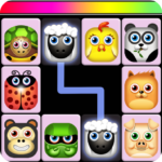 Onet Connect Animal : Onnect Match Classic APK MOD (Unlimited Money) 2.1.6