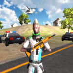 PABBJE : Player And BattleJung Ends APK MOD (Unlimited Money) 137