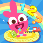 Papo Town Preschool APK MOD (Unlimited Money) 1.2.8