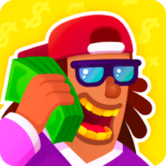 Partymasters – Fun Idle Game APK MOD (Unlimited Money) 1.3.1