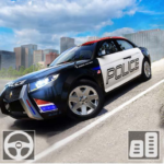 Police Car Parking Mania 3D Simulation APK MOD (Unlimited Money) 1.23
