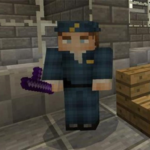 Prison Escape and Evasion maps and mods for MCPE  APK MOD (Unlimited Money) 4