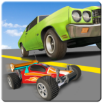 RC Car Racer: Extreme Traffic Adventure Racing 3D APK MOD (Unlimited Money) 1.6