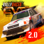 Rally Racer EVO® APK MOD (Unlimited Money) 2.03