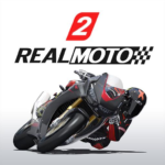 Real Moto 2   APK MOD (Unlimited Money) 1.0.570