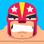 Rowdy Wrestling APK MOD (Unlimited Money) 1.1.5