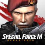 SFM (Special Force M Remastered) APK MOD (Unlimited Money) 0.1.3