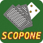 Scopone   APK MOD (Unlimited Money) 2.4.28