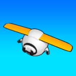 Sky Glider 3D APK MOD (Unlimited Money) 3.8