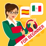Spanish for Beginners: LinDuo HD  APK MOD (Unlimited Money) 5.22.1