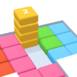 Stack Blocks 3D   APK MOD (Unlimited Money) 0.36.1