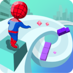 Stack Cube 3D APK MOD (Unlimited Money) 1.8