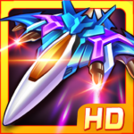 Thunder Assault: Raiden Striker APK MOD (Unlimited Money) 1.7.2