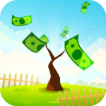 Tree For Money – Tap to Go and Grow APK MOD (Unlimited Money) 1.1.1
