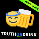 Truth or Drink (Revealing Questions Drinking Game) APK MOD (Unlimited Money) 4.0.3