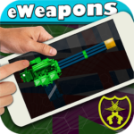 Ultimate Toy Guns Sim – Weapons APK MOD (Unlimited Money) 1.2.8