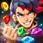 Valiant Tales: Puzzle RPG APK MOD (Unlimited Money) 1.6.5