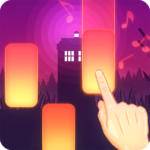Violet music tiles 4 APK MOD (Unlimited Money) 1.1.7