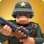 War Heroes: Strategy Card Game for Free APK MOD (Unlimited Money) 3.1.0