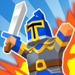 War of Kings: Warriors Legend APK MOD (Unlimited Money) 1.0.9