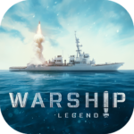 Warship Legend: Idle RPG APK MOD (Unlimited Money) 1.9.0.0