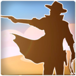 Western Cowboy: Shooting Game APK MOD (Unlimited Money) 0.316