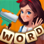 Word Home – Home Design Makeover & Emily in Paris APK MOD (Unlimited Money) 1.0.7