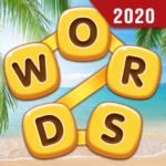 Word Pizza – Word Games Puzzles APK MOD (Unlimited Money) 2.3.4