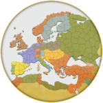 World conquest: Europe 1812 APK MOD (Unlimited Money) 1.0