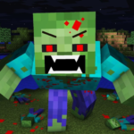 Zombie Apocalypse map for MCPE. New maps and mods APK MOD (Unlimited Money) 3