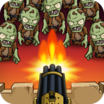 Zombie War Idle Defense Game   APK MOD (Unlimited Money) 42