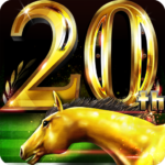 iHorse: The Horse Racing Arcade Game  APK MOD (Unlimited Money) 1.45
