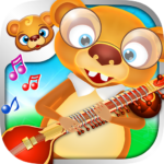 123 Kids Fun MUSIC BOX Top Educational Music Games APK MOD (Unlimited Money) 1.43