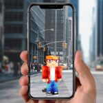 AR Minecraft skins Visualiser in Augmented Reality APK MOD (Unlimited Money) 11