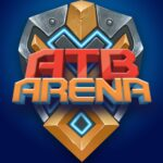 ATB Arena APK MOD (Unlimited Money) 1.1.1