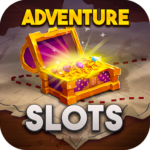 Adventure Slots – Free Offline Casino Journey APK MOD (Unlimited Money) 1.3.2
