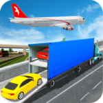 Airplane Car Transport Driver: Airplane Games 2020 APK MOD (Unlimited Money) 1.17