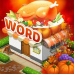 Alice's Restaurant – Fun & Relaxing Word Game  APK MOD (Unlimited Money) 1.2.15