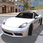 American City Fast Car Driving 2020 APK MOD (Unlimited Money) 1.4