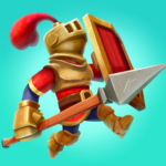 Ancient Battle   APK MOD (Unlimited Money) 4.0.0