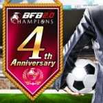 BFB Champions 2.0 ~Football Club Manager~ APK MOD (Unlimited Money) 3.9.1