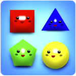 Baby Learning Shapes for Kids APK MOD (Unlimited Money) 2.9.90