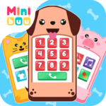 Baby Phone Animals APK MOD (Unlimited Money) 1.6.3